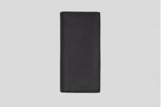 Large Continental leather wallet