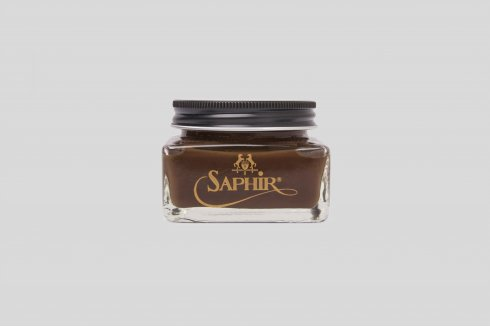 Saphir 1925 Brown Creame