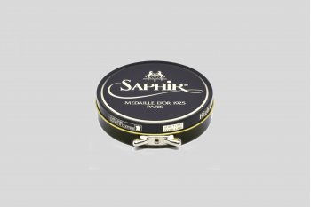 Saphir Mirror Gloss Dark Brown Polishing Cream